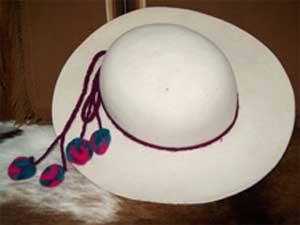 Fotos de Sombreros típicos argentinos (todos los modelos) 2