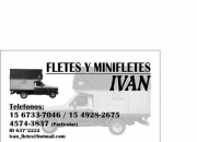 FLETES IVAN