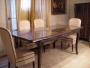 Juego living-comedor estilo Luis XV