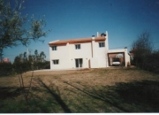 Alquilo casa para turistas en Mendoza