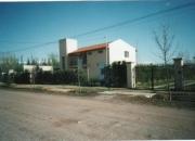 Vendo casa en Mendoza