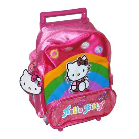 fotos de nuevas mochilas de ben 10 hello kitty backyardigans