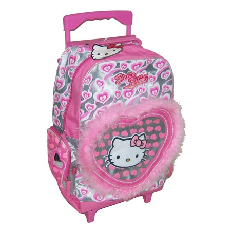 Fotos de Nuevas mochilas de ben 10, hello kitty, backyardigans 3