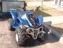 vendo cuatri 200 cc con trailer,alarma y escape