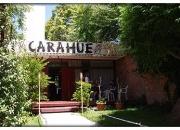 Hostel Carahue Adventure