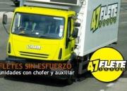 47FLETE - Fletes y Mudanzas desde Mar del Plata a todo el País
