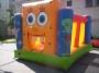Juegos inflables PLANETA INFLABLE fabrica y venta