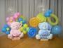 regalos y decoraciones con globos, regalos super originales peluches y globos a domicilio dentro de la zona