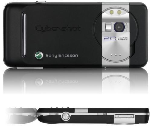 Manual Celular Sony Ericsson W610i