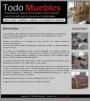 Todo Muebles | Fábrica de muebles | Todos los estilos | Especialistas en Juegos de Living