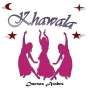 DANZA ARABE - CLASES - INSTITUTO KHAWALA (ALMAGRO)