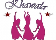 DANZA ARABE - CLASES - INSTITUTO KHAWALA (ALMAGRO)
