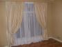 cortinas y fundas a medida,trabajo artesanal.