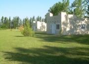 Cabañas Los Frutales - Alojamiento para turistas, San Rafael Mendoza