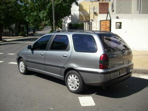 Fotos de Fiat palio 98 weekend rural nafta full full 2