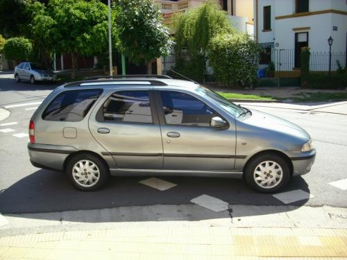 Fotos de Fiat palio 98 weekend rural nafta full full 1