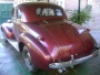 Chevrolet Cupe 1939