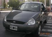 Ford Ka Tattoo 2004 1.6 Direc. Aire.