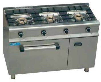 Asa hornos electricos industriales en mexico for Cocinas industriales medellin