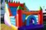 alquiler de peloteros,castillos,toboganes inflables,toro mecanico-bajitosdiversiones