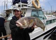 Pesca Embarcado 0223-472-6314 - En Mar del Plata, PROMO INVIERNO!! Salmones!!!