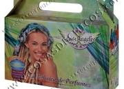 Fabrica de Perfumes de Paz Casi Angeles Novedad!