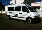 Servicio de charter LM TOUR