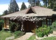 Bariloche-Cabaña en alquiler-2/4 personas-$160 por día
