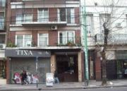 VENTA ALMAGRO 3 AMBIENTES FRENTE CON BALCON CORRIDO A 100 MTS DE ESTACION DE SUBTE MEDRANO