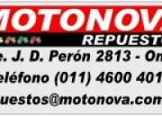 Accesorios & Repuestos & Cascos & Indumentaria para Moto