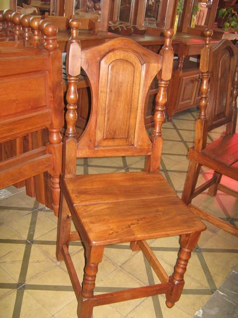 Venta de muebles de algarrobo fabricante en Capital Federal