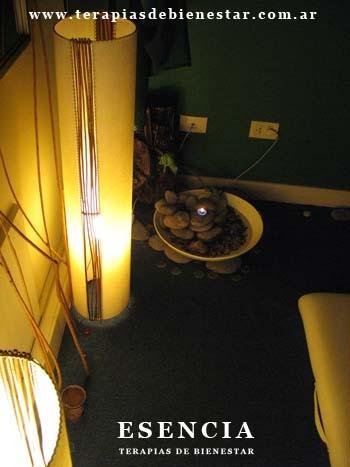 Fotos de Alquiler de gabinetes / oficina para masajes 4