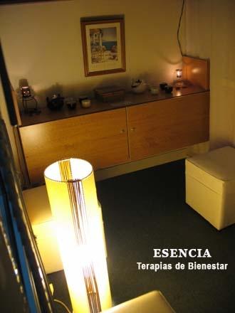 Fotos de Alquiler de gabinetes / oficina para masajes 3