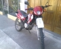 Vendo Moto Cerro 200 ce cross