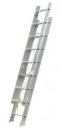 Escalera de Aluminio Extensible 3,90 mts. 16 escalones