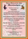 Taller intensivo de Bharatanatyam