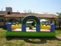 Fabrica de castillos inflables, juegos inflables y toro mecanico