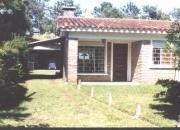 ALQUILO CHALET PARQUE DEL PLATA (URUGUAY)