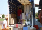 fletes-mudanzas las 24hs. 4601-6926 Almagro