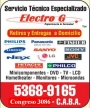 Reparacion TV PLASMA ; TV OLED ; TV LCD ; PHILIPS ; SONY ; JVC ; LG ;