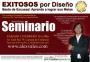 Seminario EXITOSOS por DISEÑO - Pnl y Coaching