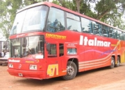 Alquiler de omnibus de corta y larga distancia