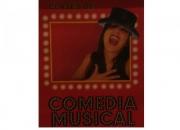 CLASES DE COMEDIA MUSICAL