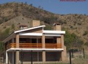 Casa a estrenar z Villa Carlos Paz Vistas al lago .alquiler x temp 2010. Vacaciones verano Marzo Semana Santa