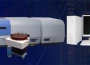 Espectrofotómetro de Absorción atómica PG Instruments Mod 990