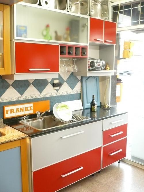 Fotos de Fabrica - muebles de cocina en  lanus, sur amoblamientos 1