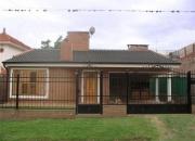 Alquiler Villa Carlos Paz - Chalet nuevo equip a full
