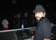 Disc Jockey-sonido el iluminacion-DJ CORONEL