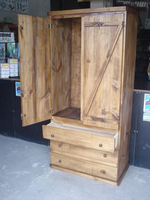 Muebles pino lanus 20170910041553 for Muebles de pino macizo