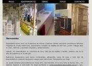Fábrica de Muebles en San Fernando   Equipamiento Norte   Muebles de todos los estilos